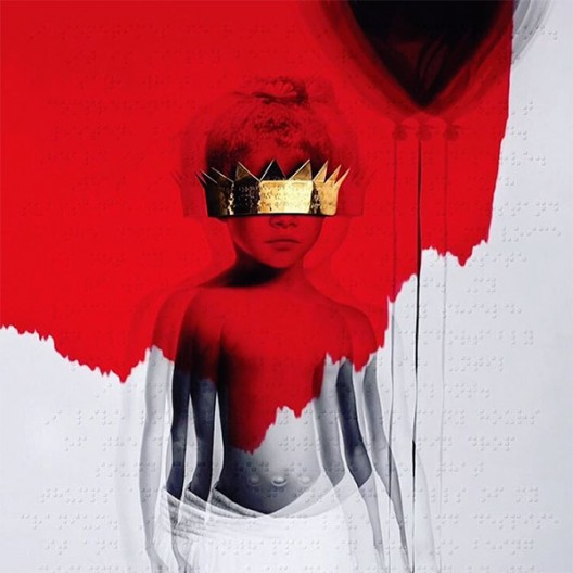 LISTEN: Rihanna's New Album ANTI Is Now Available ( STREAM )