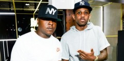 "COMING SOON: FABOLOUS ANNOUNCES ""FREDDY VS. JASON"" MIXTAPE WITH JADAKISS"