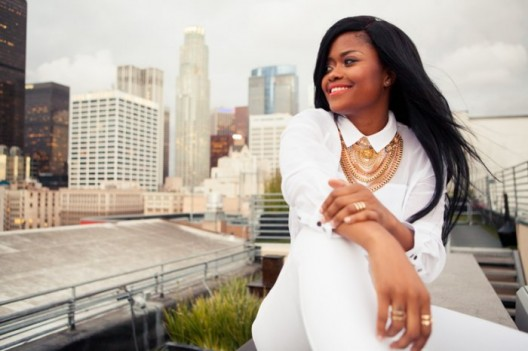 Music Blogger @KarenCivil Remains Focused & Positive After Cyberbullying