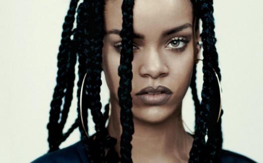 GET WELL SOON: Rihanna Cancels Grammy Performance