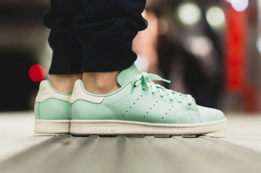 SPRING IS NEAR: Adidas Reveals Pastel Stan Smith