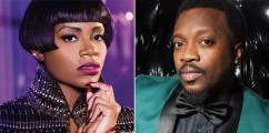 SOULFUL: Fantasia & Anthony Hamilton Announce Joint Tour