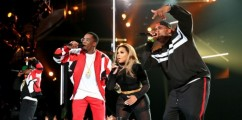 LET'S GET IT: Puff Daddy Announces Bad Boy Reunion In Brooklyn