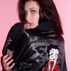 Bella Hadid x Terry Richardson x Supreme Betty Boop Jacket