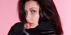 Bella Hadid x Terry Richardson x Supreme Betty Boop Jacket
