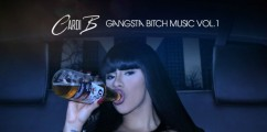 The Star of Love & Hip-Hop NY Cardi B Drops Her First Mixtape 'Gangsta Bitch Music Vol. 1'
