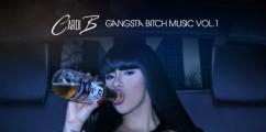 The Star of Love & Hip-Hop NY Cardi B Drops Her First Mixtape 'Gangsta Bitch Music Vol. 1'