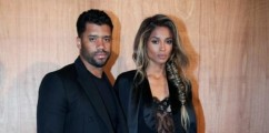 RUMOR ALERT: Ciara Expecting Baby No.2 With Husband Russell Wilson