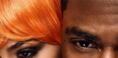 Rapper Big Sean x Singer Jhene Aiko Form Duo Twenty88