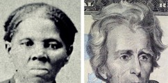 Abolitionist Harriet Tubman Replacing Andrew Jackson On $20 Bill