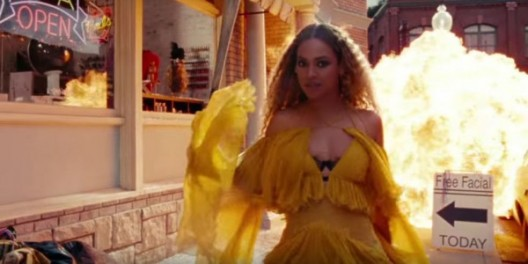 WORLD STOP: Tomorrow 4/23 Beyonce's 'Lemonade' Will Stream For Free On HBO