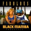 "LISTEN:  Fabolous ""Black Mamba Freestyle"""