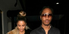 Ciara Goes Mute When Ex-Fiance Future's Name Appears While Announcing Billboard's Best Rap Nominees