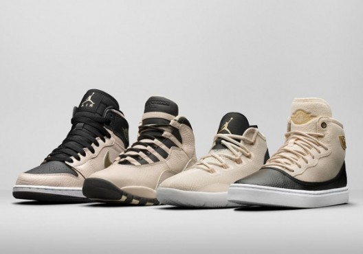 DOPE or NOPE: Jordan Brand Reveals 'Heiress Collection'