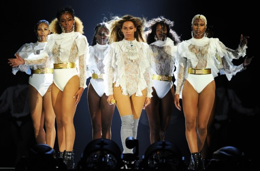 Beyonce' Adds Additional Dates To 'Formation World Tour' For The Fall