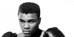 RIP To Boxing Legend Muhammad Ali, 'The Greatest of All Time'