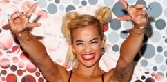 Rita Ora Say's Good-Bye To Roc Nation & Hello To Warner Music
