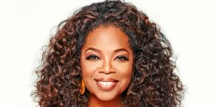 Oprah Winfrey Comes In At The #2 Spot On Forbes America's Richest Self-Made Women List