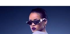 THROW SHADE:  Rihanna x Dior Sunglass Collection
