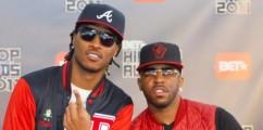 DAMN HOMIE: Atlanta Rapper Rocko Sues Future For Over $10 Million