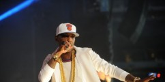 MIXTAPE KING: Fabolous Gearing Up To Drop