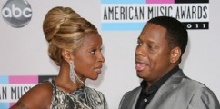 SPLITSVILLE:  MARY J. BLIGE FILES FOR DIVORCE