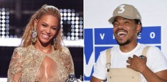 Happy Birthday Auntie: Chance The Rapper Sings 'Happy Birthday' To Beyoncé