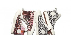 ROCK or Not: CONVERSE X NEW MISSONI COLLABORATION