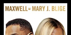 TOUR LIFE: Maxwell x Mary J. Blige Announce King + Queen Of Hearts World Tour