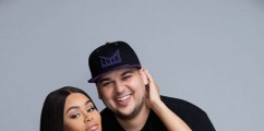 ICYMI: Rob Kardashian & Blac Chyna Reveal The Gender Of Their Baby