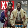 Gucci Mane x Young Thug Cover XXL Magazine's Fall 2016 Issue