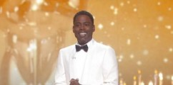 CLAP FOR HIM: Chris Rock Returns To Stand-Up With Huge Netflix Deal