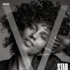 Alicia Keys Graces The Cover Of V Magazine + Reveals Tracklisting For New Album 'HERE'