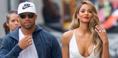 CONGRATS: Ciara & Russell Wilson Confirm Baby Rumors