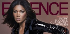 Gabrielle Union x ESSENCE  November 2016 Issue