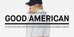 WOULD YOU ROCK? : Khloé Kardashian Launching New Denim Line 'Good American'