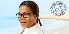 50 & Pregnant: Janet Jackson Finally Reveals Baby Bump