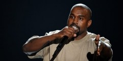 Kanye West Unleashes Rant Against Jay Z & Tidal