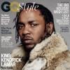 Kendrick Lamar x GQ Style