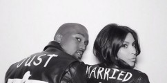 Kim Kardashian Turns 36 : Husband Kanye West Wishes His Wife Happy Birthday Via Twitter