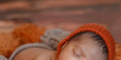 Meet Sutton Joseph: Angela Simmons Shares Son's First Photo On Instagram