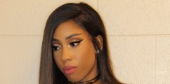 SMH NEWS: Sevyn Streeter Discuss Philadelphia 76ers Denying Her From Singing the National Anthem (LISTEN)