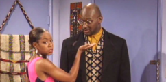 UPDATE:  Thomas Mikal Ford Aka Tommy From 'Martin' Dies At 52 (RIP)