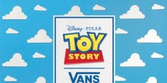 Vans x Toy Story Collection Dropping This Week