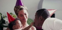 WATCH: Beyoncé