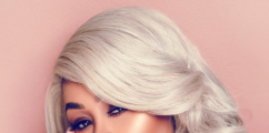 CLAP FOR HER: Blac Chyna Is A MAC Cosmetics Ambassador