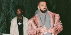 "New Video: Drake Feat. 21 Savage ""Sneakin"""