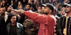 Kanye West Is A Trump Supporter: Rapper Tells Fans