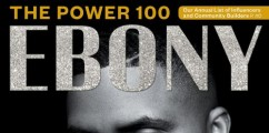 The EBONY Power 100 Cover Stars: John Legend, Simone Biles, Nas & Ava DuVernay