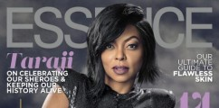 Taraji P. Henson, Octavia Spencer, & Janelle Monae Grace The Cover of Essence's February 2017 Issue